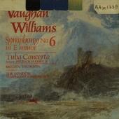 Symphony no.6 in e minor