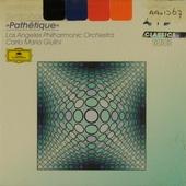"""Symphonie no.6 op.74 """"Pathétique"""""""