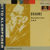 Symphony no.3 in F major, op.90