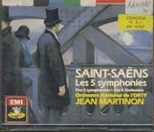 Les 5 Symphonies