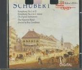 Symphonies nos.1 & 4