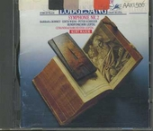 Symphonie nr.2 B-dur