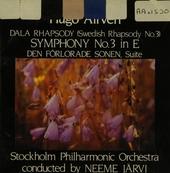 """Swedish rhapsody no. 3, """"Dalarapsodi"""""""