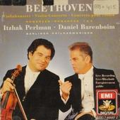 Violinkonzert, Romanzen