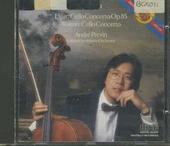 Cello concerto, op.85