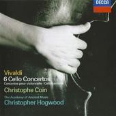 6 Cello concertos