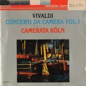 Concerti da camera vol.1. vol.1