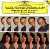 Konzert für Violine, Klavier und Streichorchester