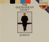 The Glenn Gould legacy vol.1. vol.1