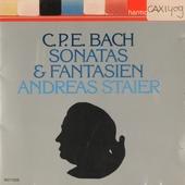 Sonatas & Fantasien