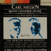 Wind chamber music - complete edition