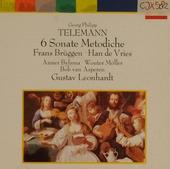 6 sonate metodiche, op.XIII