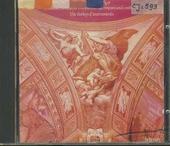Sonatae tam aris, quam aulis servientes : twelve sonatas for trumpets, strings, timpani and continuo