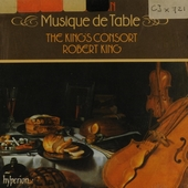 Musique de table