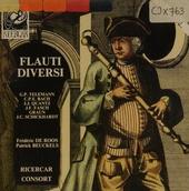 Flauto diversi