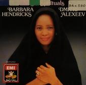 Barbara Hendricks sings spirituals