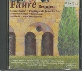 Requiem and other choral music