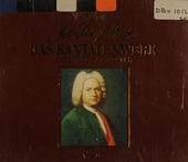 Das kantatenwerk. vol.16