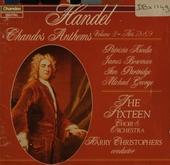 Chandos anthems. Vol. 3
