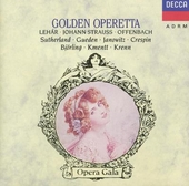 Golden operetta. vol.1