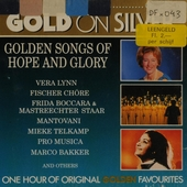 Golden songs of hope and glory