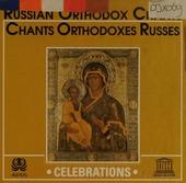 Celebrations : Russian orthodox chants