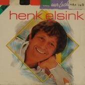 Een uur lachen met Henk Elsink