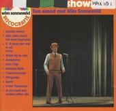 Theatershows 1 : een avond met Wim Sonneveld. Vol. 1