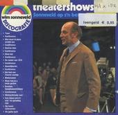 Theatershows 2 : Sonneveld op z'n best. Vol. 2