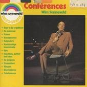 Conférences. Vol. 7