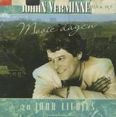 Mooie dagen : 20 jaar liedjes
