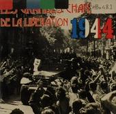 Grande chansons de la liberation '44