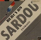 Sardou - bercy 89 extraits
