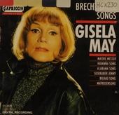 Brecht/weill songs