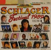 Schlager Festival '89. vol.1