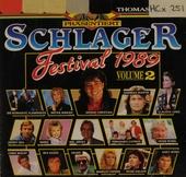 Schlager Festival '89. vol.2