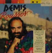 The story of demis roussos