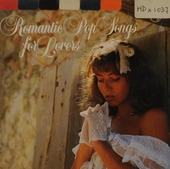 Romantic Pop Songs for Lovers