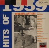 Hits of 1959 : original artists