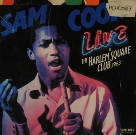 Live at the Harlem Square Club '63