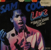 Live at the Harlem Square Club '63