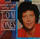 The greatest hits of tom jones