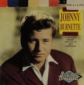 The best of Johnny Burnette
