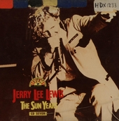 The sun years - cd 7