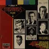 The great entertainers. vol.1