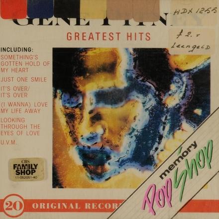 Greatest hits - 20 orig.recordings