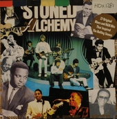 Stones alchemy - 27 orig.blues...