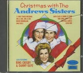 Christmas with the Andrews Sisters