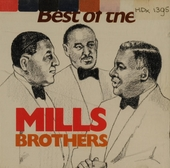 The best of the mills brothers