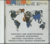 Piazzolla/najma/doudongo ea